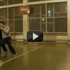 Laohu wushu club - kung fu training clips