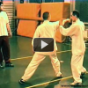 Kung fu trainings - Laohu wushu club